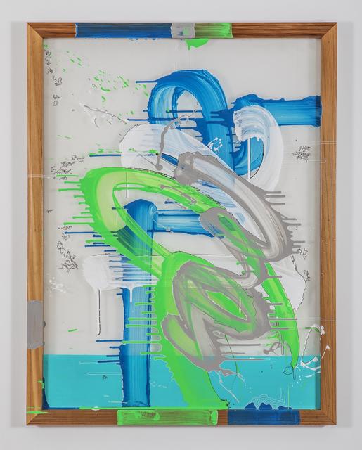 , 'ㅎㄱㄴㅎ ,' 2018, Soluna Fine Art