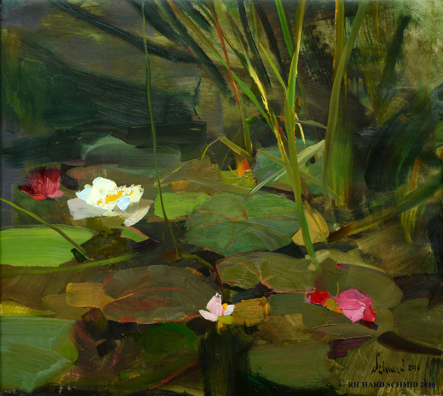, 'Water Lilies,' , Gallery 1261