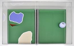 , 'Rio 2016 - Golf,' 2013, Polígrafa Obra Gráfica