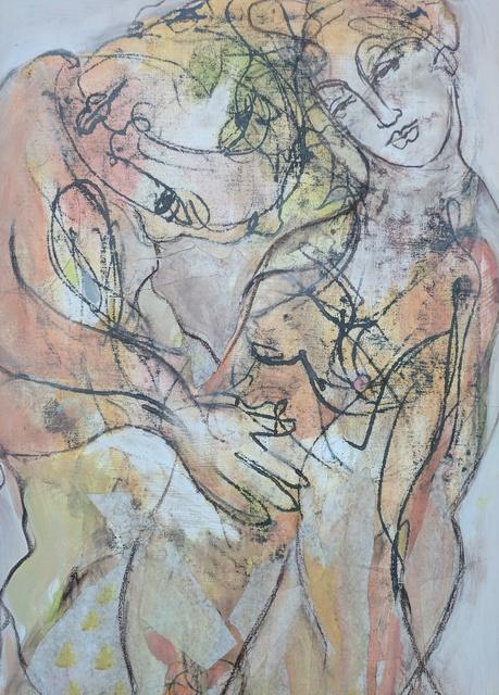 , 'Sirens,' 2018, Galerie Kalyste