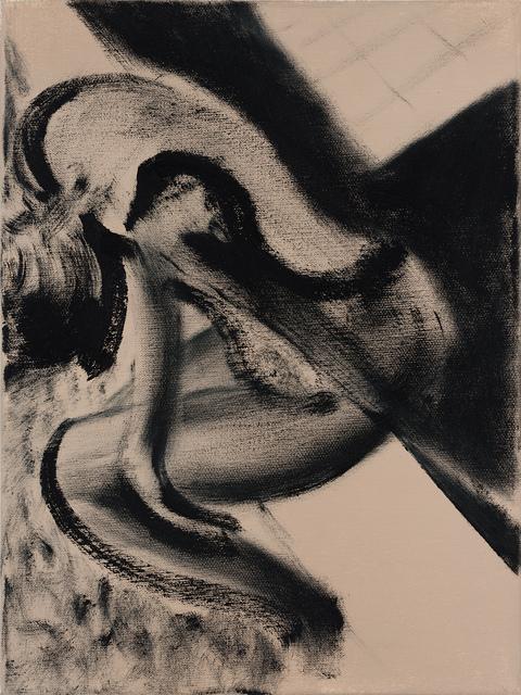 , 'LG Empire,' 2016, Galerie Kleindienst