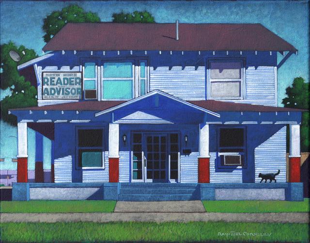 , 'Sister Hope,' 2017, Ro2 Art
