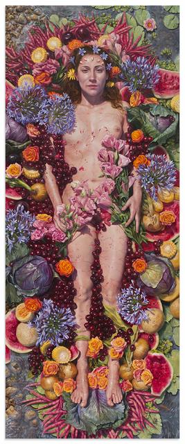 , 'Andrea's Ceremony,' 2018, Anna Zorina Gallery