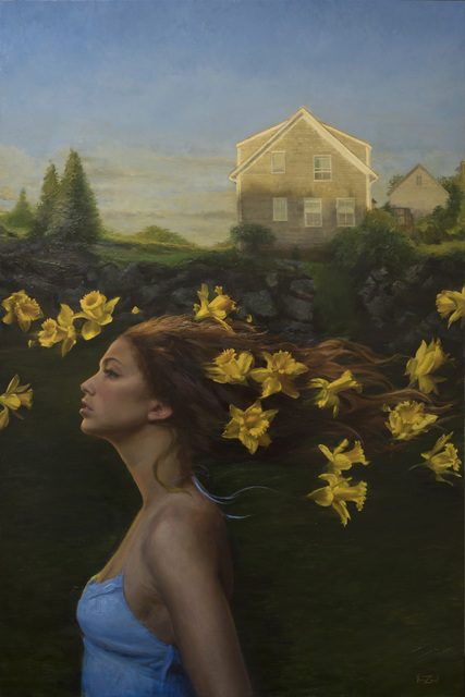 , 'Headwind,' 2017, Gallery Victor Armendariz