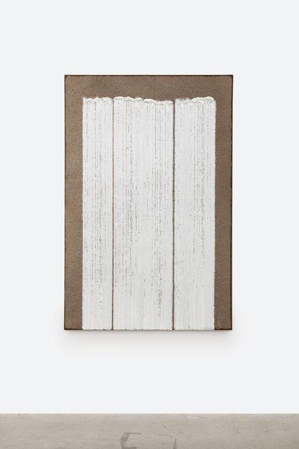 , 'Conjunction 15-156,' 2015, Almine Rech Gallery