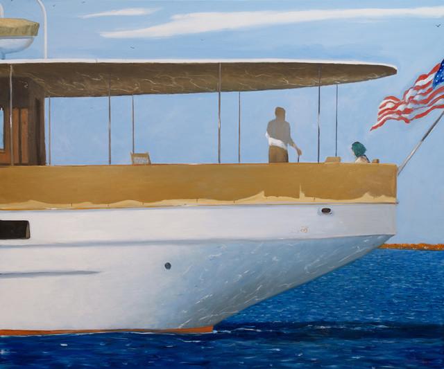 , 'Sunday on the Narragansett,' , ArtStar