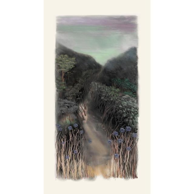 Paul Connor, 'The Road He Took', 2018, Art Atrium