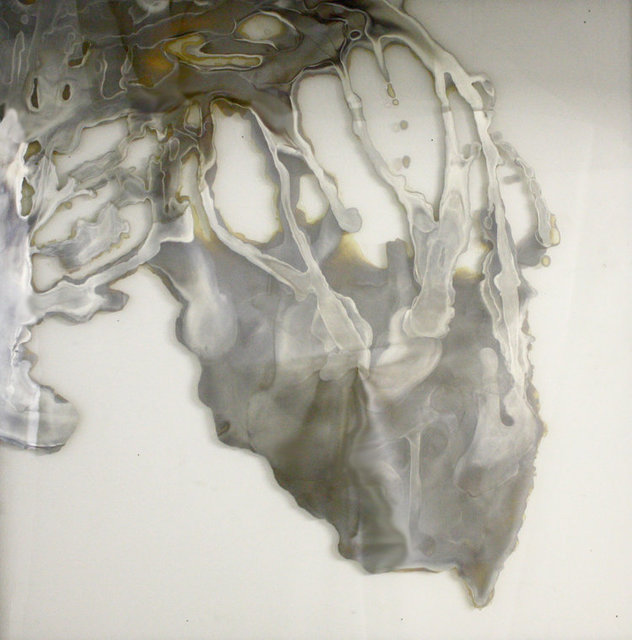 , 'Vessel for Light, no. 04,' 2017, Seraphin Gallery