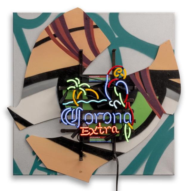 , 'Corona (neon),' , Joanne Artman Gallery
