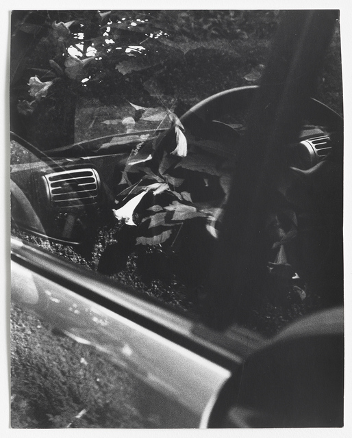 , 'Untitled (Spiegelung),' 2009, Monica De Cardenas