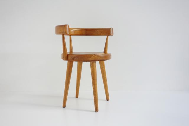 , 'Chair,' ca. 1950, Jousse Entreprise