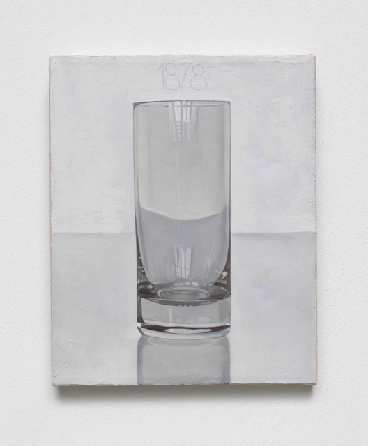 , 'Tag um Tag guter Tag (Day by Day good Day) Nr. 1878 (Day),' 2004, Koenig & Clinton