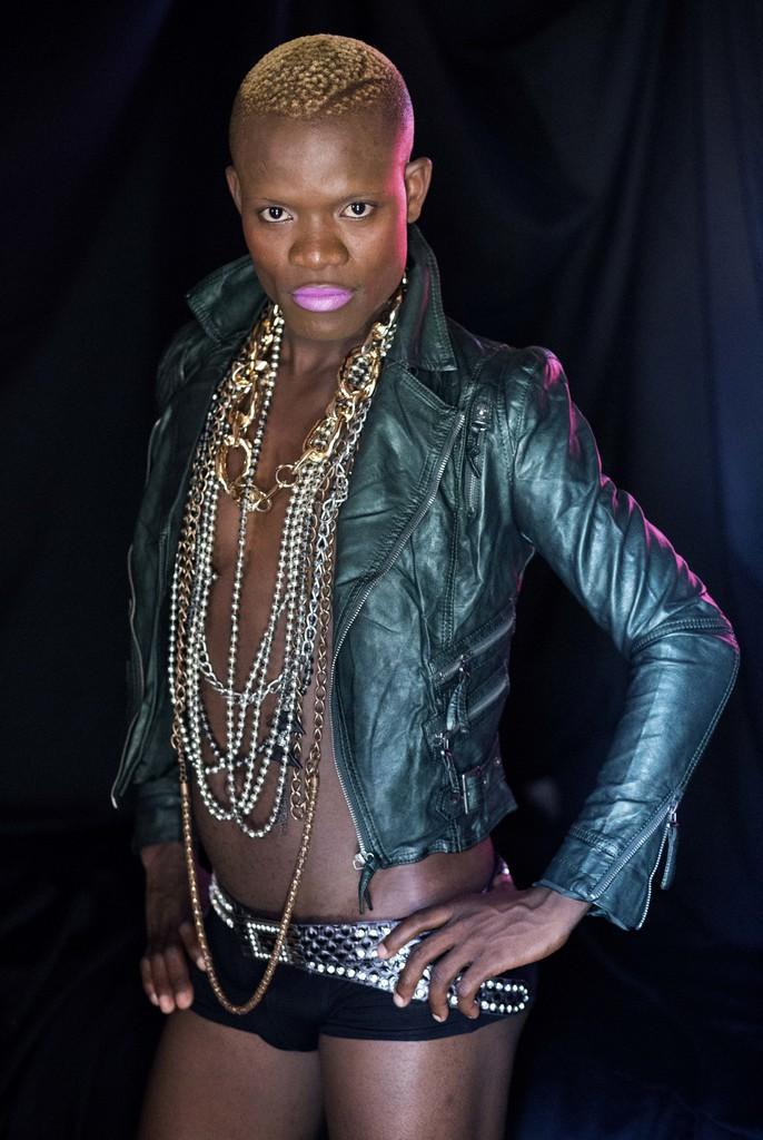 Zanele Muholi, 'Nathi Dlamini II, Kingsway, Daveyton, 2014 ', 2014, Stevenson