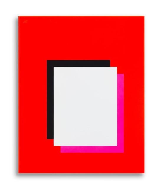 , 'Set 148,' 2013, Galerie Nikolaus Ruzicska