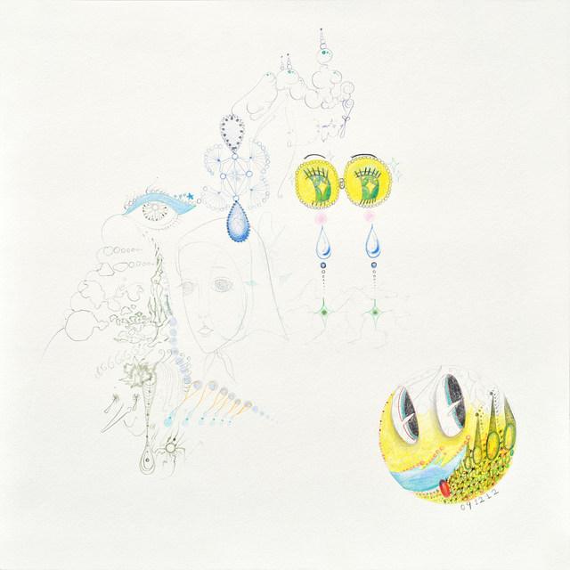 , 'Daily Drawing 091212,' 2012, Ota Fine Arts