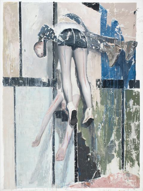 , 'Social experience,' , Galerie Dukan