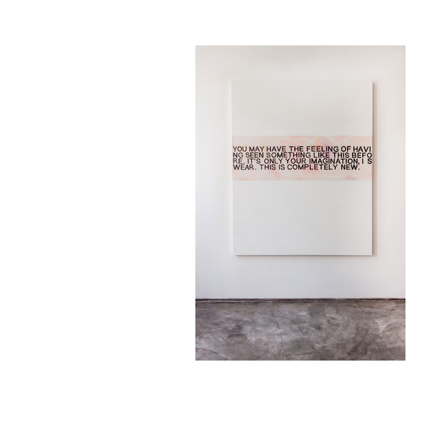 Pablo Ravina, 'SHAMELESS', 2013, Ginsberg Galería