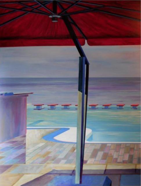 , 'Confort Pattern 072,' 2013, Octavia Art Gallery