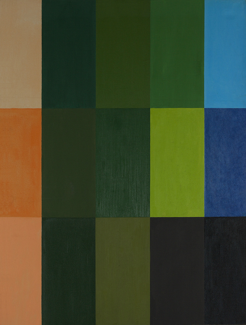 , 'Untitled (111),' ca. 1962, Berry Campbell Gallery