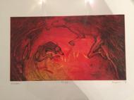 , 'Cauldron,' 2014, Deborah Colton Gallery