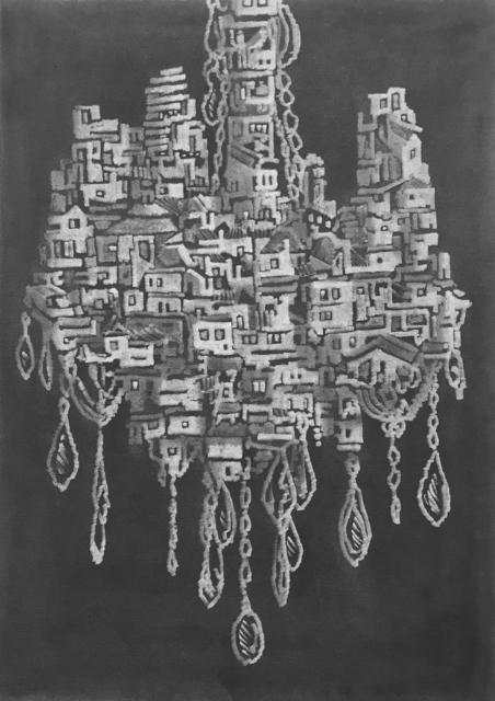 , 'Refuge ,' 2017, Winston Wächter Fine Art