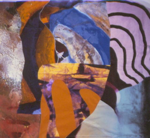 , 'Dior,' 2000, Atrium Gallery