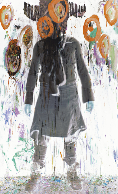 , 'Soldat #12,' 2011, Galerie Christophe Gaillard