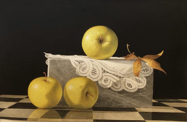 Greg Mort, 'Proper Motion #2', 1998, Somerville Manning Gallery