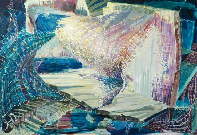 akiko ueda, '20th Century', 2017, Yuka Tsuruno Gallery