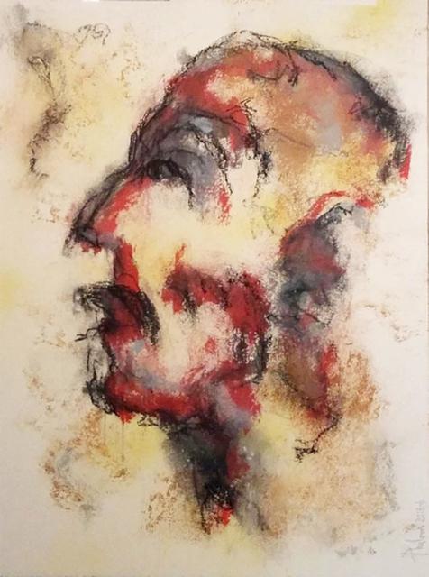 Phil, 'Origines', 2019, Galerie Libre Est L'Art