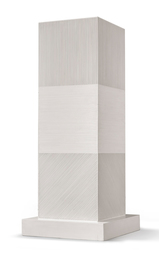 Sol LeWitt, 'Maquette for Tower: Lines in Four Directions,' 1983, Sotheby's: Contemporary Art Day Auction