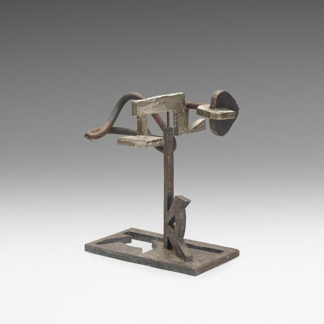 Mark di Suvero, 'Untitled', 1980-81, Wright