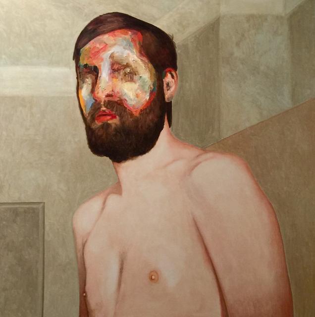 , 'Obsession,' 2016, Yiri Arts