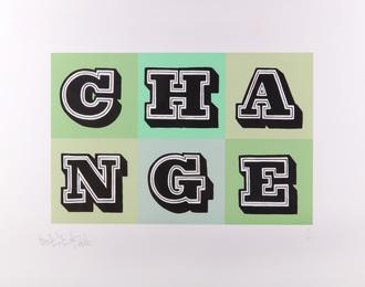 Change (Green)