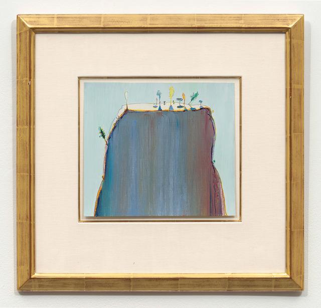 , 'Mesa,' 1968, Acquavella Galleries