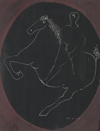 Cavallo e cavaliere