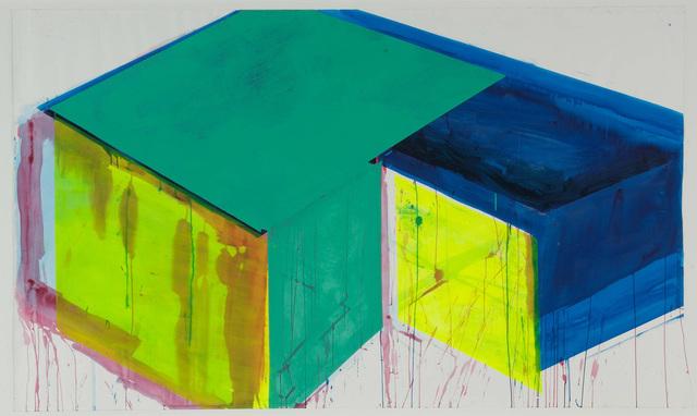 , 'Untitled,' 2009, Galeria Filomena Soares