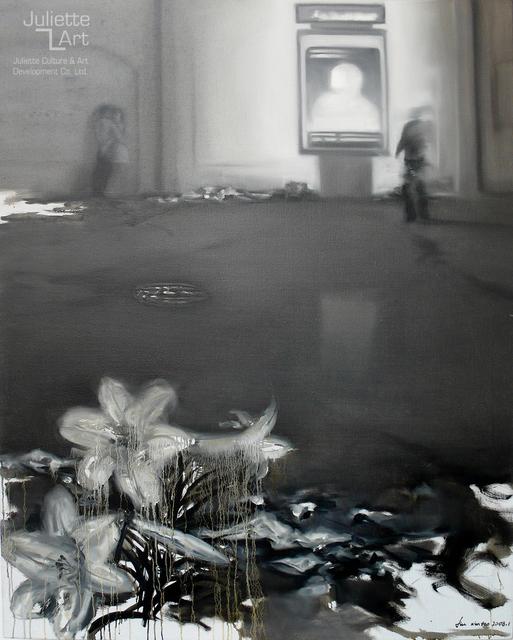 , 'Breaking the Night,' 2008, Juliette Culture and Art Development Co. Ltd.