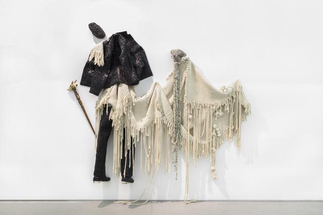 Maurice Mbikayi, 'Après moi, le déluge', 2019, Gallery MOMO