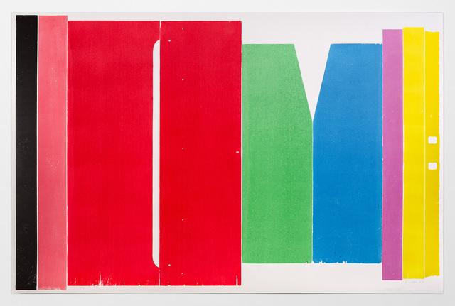 , 'Piano,' 2013, Walker Art Center