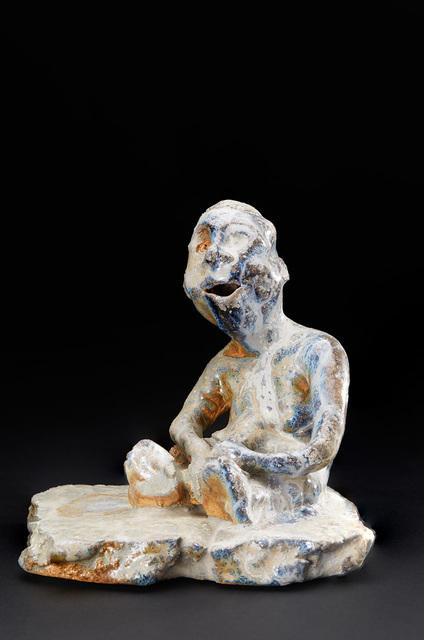 , 'Speaker,' 2011, Cavin-Morris Gallery