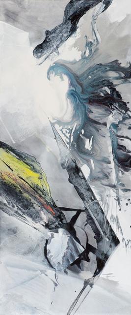 , 'Mutability,' 2015, Moskowitz Bayse