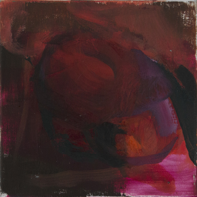 , 'Heart,' 2016, Trish Clark Gallery