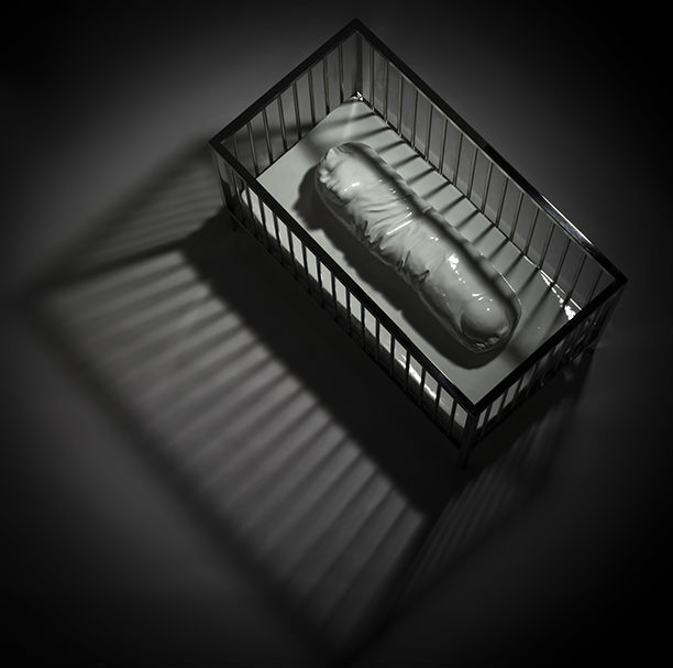 , 'Cauchemar I,' 2013, Mark Hachem Gallery
