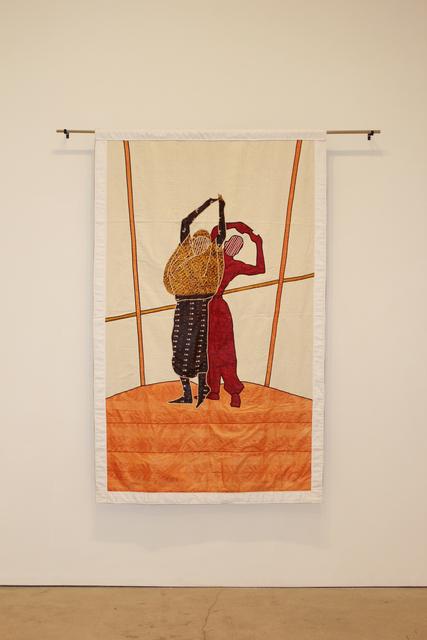 , 'Danse Au Conservatoire N°10,' 2011, Primo Marella Gallery