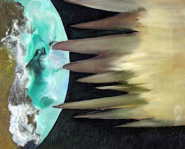 , 'Naivete Meets Ignorance,' , Zenith Gallery