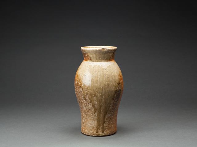 Jan Kollwitz, 'Iga hanaire (Flower vase for tea ceremony in Iga style)', Pucker Gallery