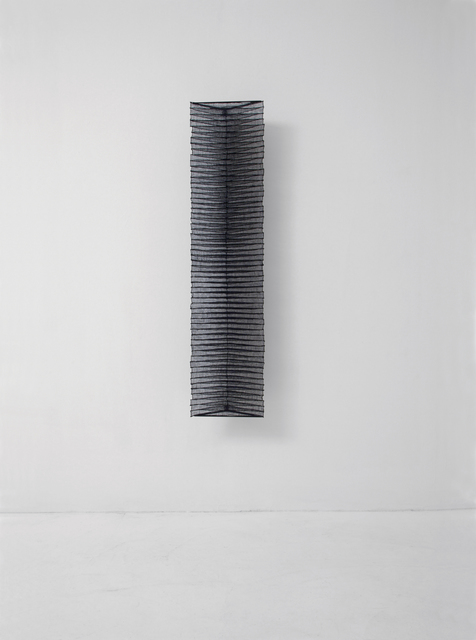 , 'Matrix 201003,' 2010, Gallery LVS