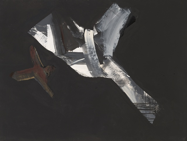 , 'Impressions of Africa No. 4 ,' 1986, Hosfelt Gallery