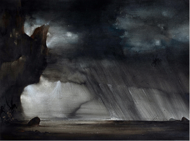 , 'Sans titre (Untitled),' 2014, Suzanne Tarasieve
